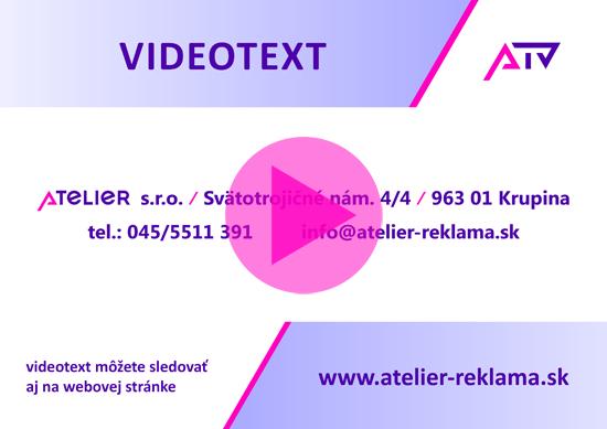 Lokálny info-kanál ATV